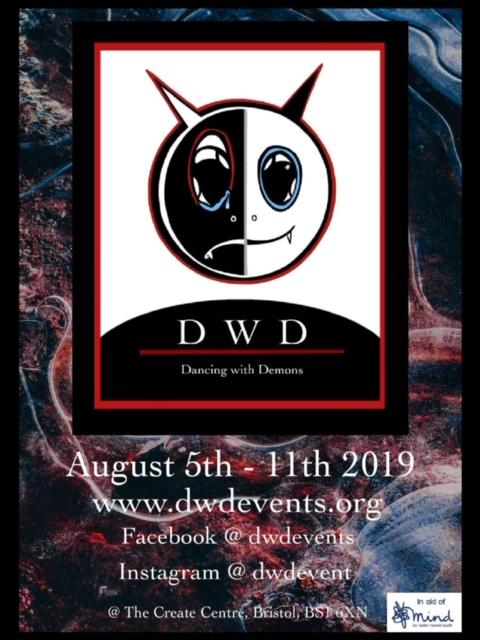DWD poster